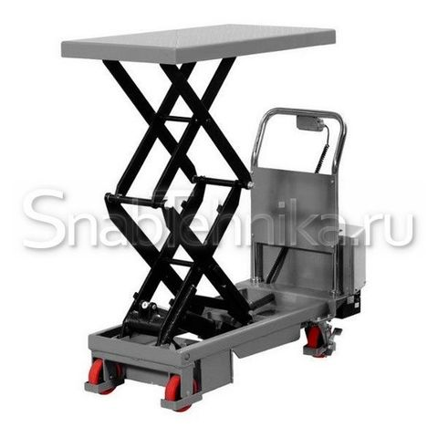 Стол подъемный TISEL HTDE35 (передвижной с электроподъемом)