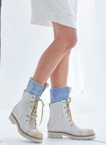 Ботинки Elisa Cavaletti ELP180101102