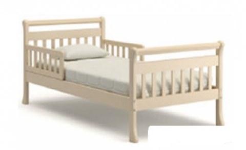 Кровать Nuovita Delizia Avorio / Слоновая кость