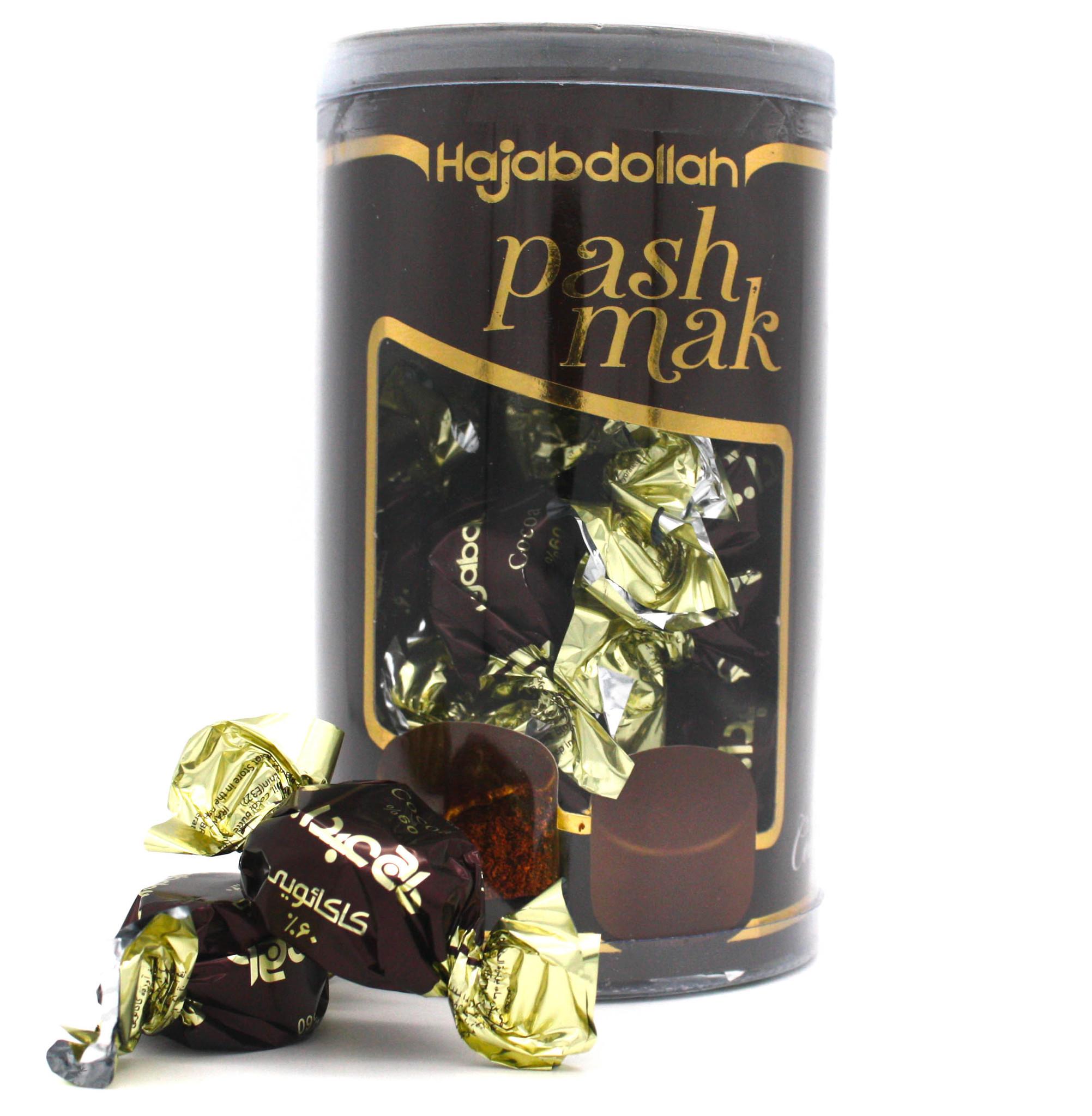 Пишмание со вкусом горького шоколада в шоколадной глазури, Hajabdollah, 200 г import_files_45_450876f52aaa11e9a9a6484d7ecee297_8928833530f111e9a9a6484d7ecee297.jpg