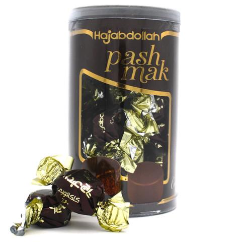 Пишмание со вкусом горького шоколада в шоколадной глазури, Hajabdollah, 200 г