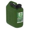 Канистра для бензина 10 л с заливным устройством PROFI