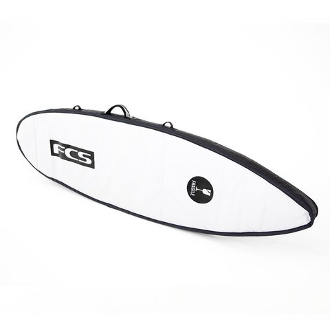 Чехол для трёх сёрфбордов FCS Travel 3 All Purpose Surfboard Cover 6'3