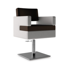 Парикмахерское кресло Panda Ginza