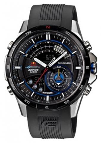 Купить Мужские часы CASIO EDIFICE ERA-200RBP-1AER по доступной цене