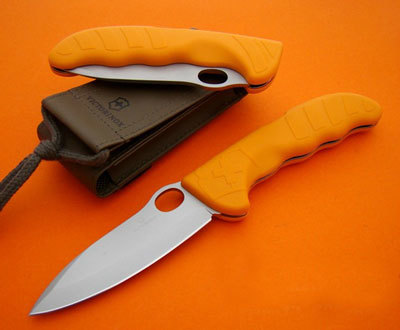 Victorinox Hunter Pro Orange (0.9410.9)