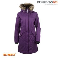 Пальто женское зимнее Vibrant 501230-472