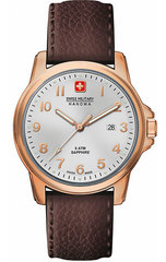Швейцарские часы Swiss Military Hanowa 06-4141.2.09.001