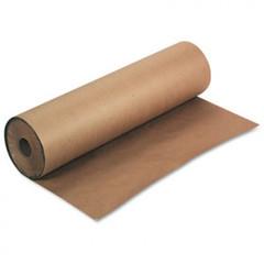 Крафт-бумага оберточная в рулоне, 65 гр,  1,02м х 100м