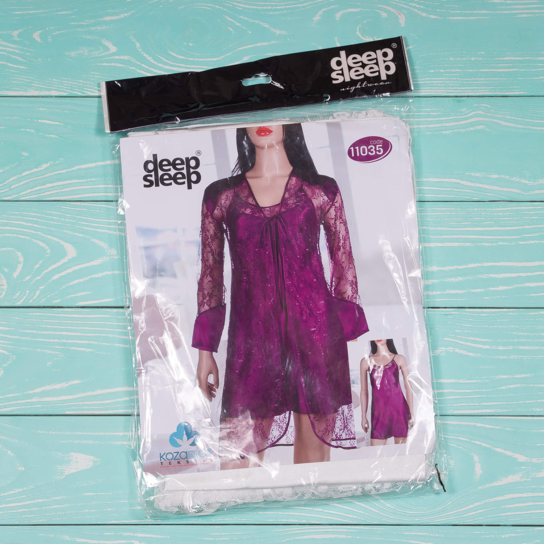 Пижамы Комплект Deep Sleep 11035 swimark.shop25211.jpg