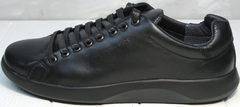 Кроссовки мужские GS Design 5773 Black