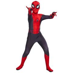 Человек паук: Вдали от дома детский костюм Питера Паркера