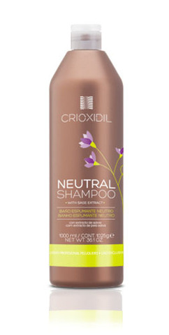 Травяной шампунь,CRIOXIDIL,1000 мл.