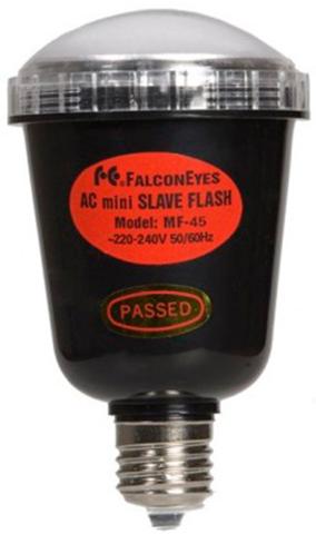 Лампа-вспышка ведомая Falcon Eyes MF-45