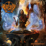 Burning Witches / Hexenhammer (RU)(CD)