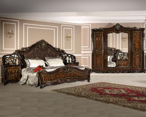 Спальня ДЖОКОНДА-3