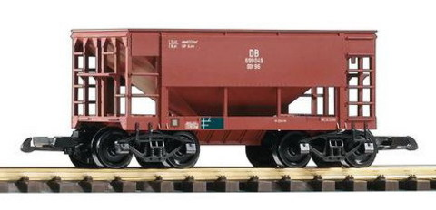 Piko 37800 Вагон грузовой хопер, 1:22,5