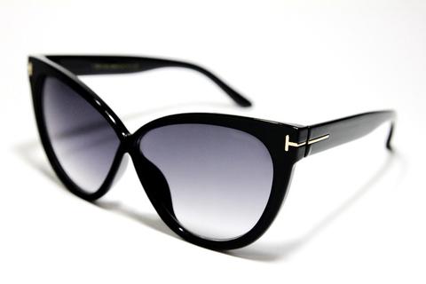 Солнцезащитные очки 511001s Черные