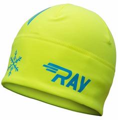 Лыжная шапка RAY RACE Neon
