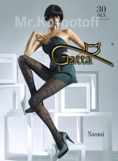 Колготки Gatta Naomi 01
