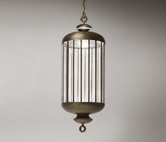 ITALAMP Fata Morgana Hanging Lamp
