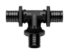 Тройник Rehau PX 40-40-40 равнопроходной