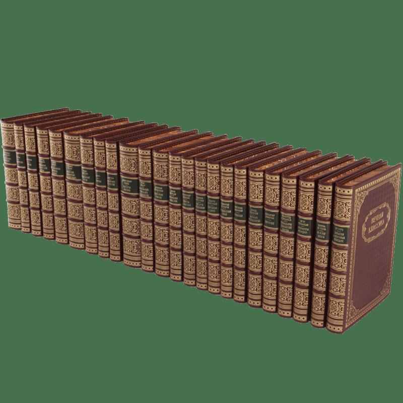 Библиотека генерального директора. Вечная классика в 24 томах