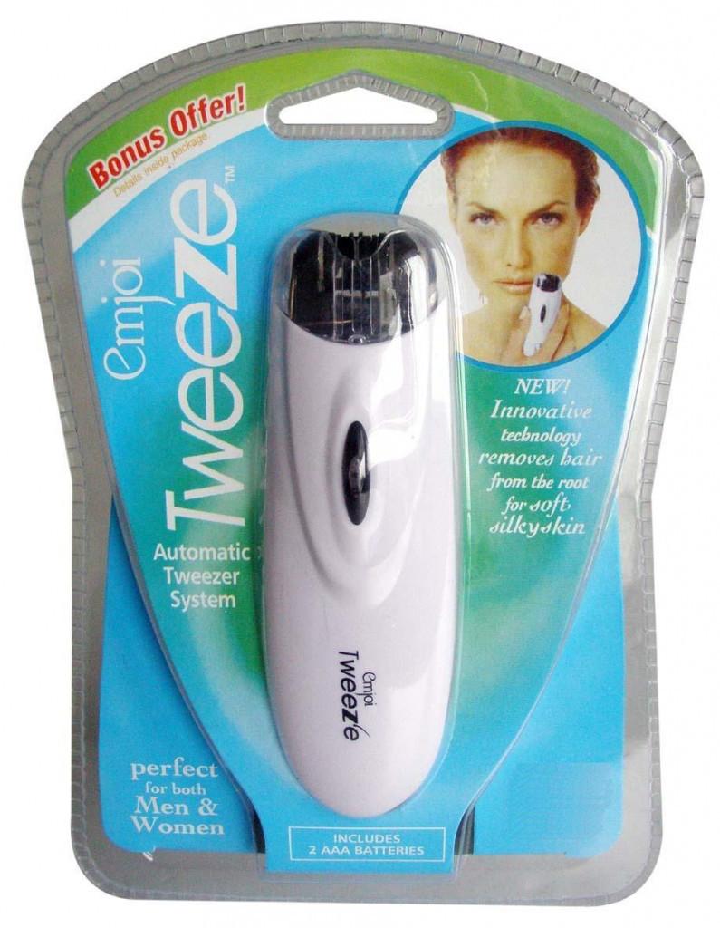 Эпилятор для лица и тела «Твизи» (Tweeze)
