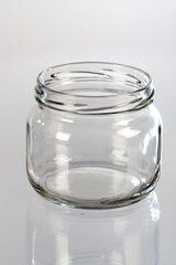 Банка стекло Твист 1-82 0,35л евро-ассорти