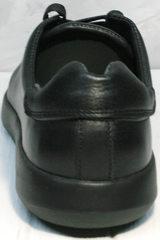 Кроссовки для ходьбы с амортизацией мужские GS Design 5773 Black