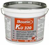 BOSTIK Клей для напольных покрытий универсальный KU 320 6 кг