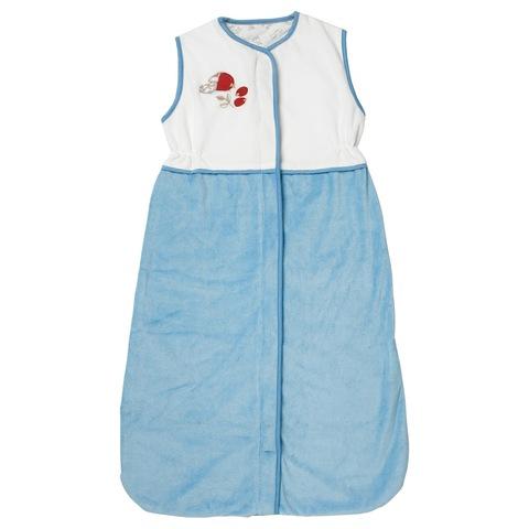 РЁДХАКЕ Спальный мешок, синий, 6-18
