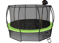 Батут Hasttings Air Game Basketball  15 Ft (4,6 м)