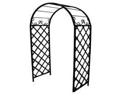 Садовая арка АС-4 250*150*60 см.