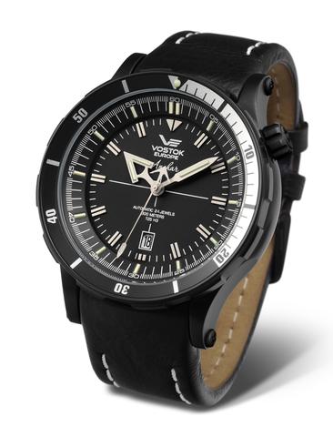 Часы наручные Восток Европа Анчар NH35A/5104142