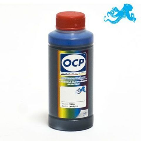 Чернила OCP BK 130 Grey для картриджей Canon PGI-450, CLI-451 (100 г)