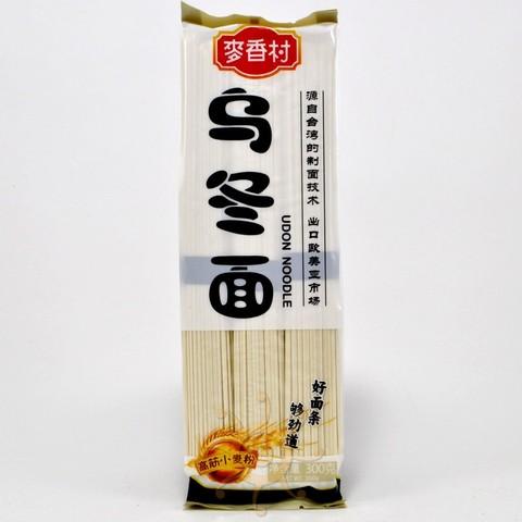 Лапша пшеничная Удон WHEAT VILLAGE, 300г