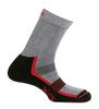 Картинка носки Mund Andes серый