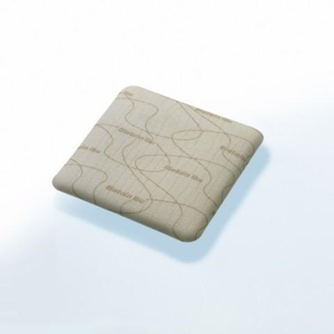 Биатен (Biatain) для мокнущих язв, без адгезива, 10х10см
