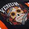 Кофта Venum Santa Muerte Black