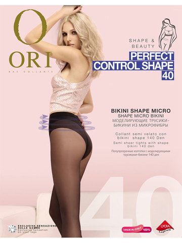 Колготки Perfect Control Shape 40 Ori