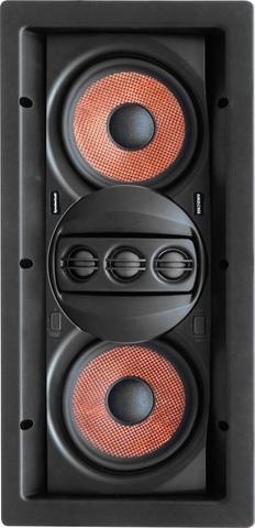 SpeakerCraft AIM LCR5 TWO Series 2, акустика встраиваемая