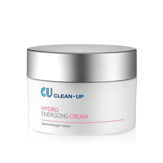 Купить Питательный крем CLEAN-UP Hydro Energizing Cream - 50 mL