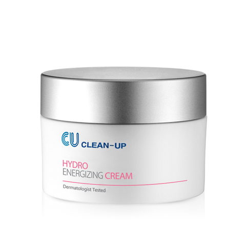Питательный Крем C Церамидами CLEAN-UP Hydro Energizing Cream