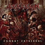 Assassin / Combat Cathedral (RU)(CD)