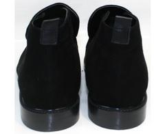 Мужские зимние ботинки на меху Richesse R454