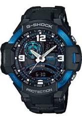 Мужские часы CASIO G-SHOCK GA-1000-2BER