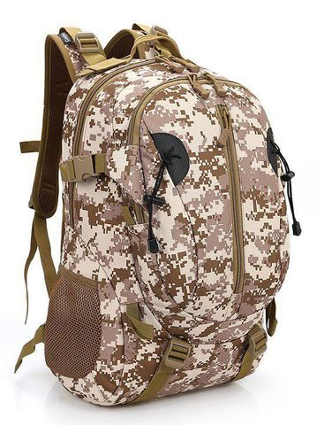 Тактический рюкзак Mr. Martin 5009 Digital  Desert