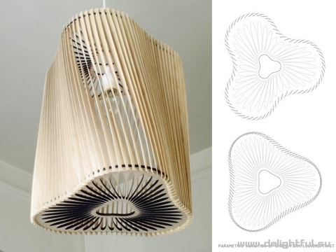design eco-light  DEL 01- 164