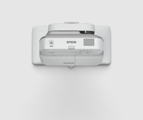 Проектор Epson EB-680 3LCD XGA